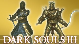 Dark Souls 3 - Anor Londo Cosplays! (Dark Souls 3 Funny Moments)