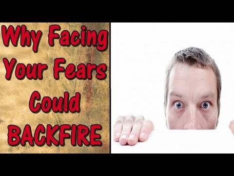 How to deal with social anxiety   Why facing your fears could backfire
