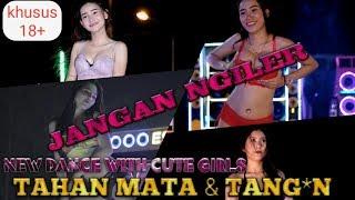SEXY GIRL DJ HOT REMIX TERBARU 2019 JANGAN TEGANG #DANCE #DJTERBARU #GIRLSHOW #ALGHADESIGNYT