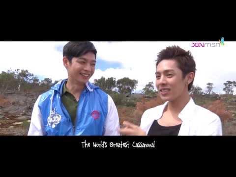 Learn to speak Korean the oppa 'Calvin' way!