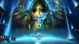 StarCraft 2 Legacy Of The Void - Full Soundtrack