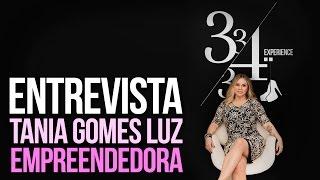 MIX PALESTRAS | Tania Gomes | Entrevista: Tania Gomes - 33/34 | Vídeo em Curso