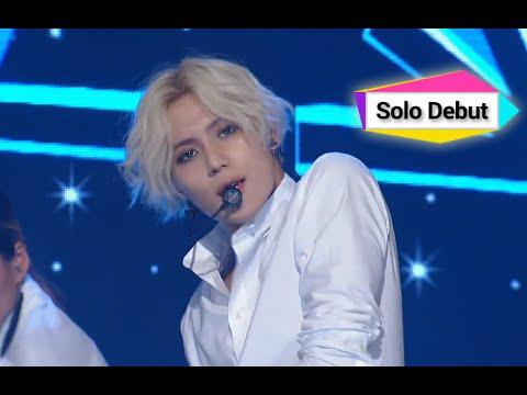 TAEMIN - Ace, 태민 - 에이스, Show Champion 20140820