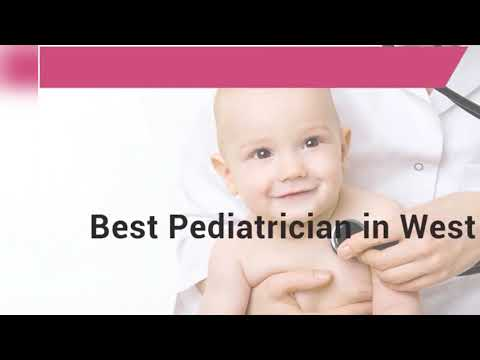 Best Pediatrician in West Delhi