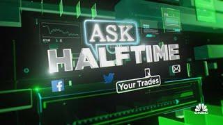 Buy, hold or sell General Motors ahead of earnings?#AskHalftime