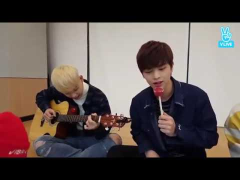 Old Song Cover by Yook Sungjae