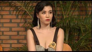 NỮ HOÀNG QUYẾN RŨ #1 - Hotgirl Linh Miu bị nghi ngờ CỐ TÌNH CHƠI XẤU đối thủ vì Quang Đăng 😱