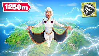 Breaking the *NEW* STORM MYTHIC!