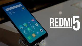 Spesifikasi Lengkap Xiaomi Redmi 5 dan Redmi 5 Plus, Harganya?