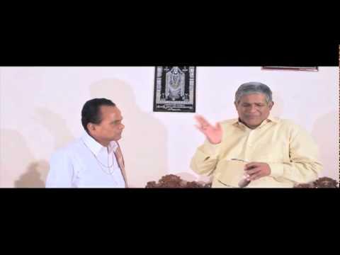 Rajyadikaram-Movie---Tanikella-Bharani--LB-Sriram-Trailer