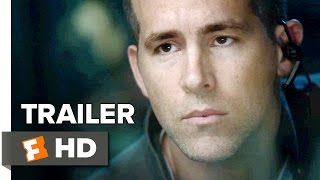 Life Official International Trailer 1 (2017) - Ryan Reynolds Movie