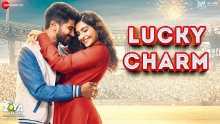 Lucky Charm – Shankar Mahadevan – The Zoya Factor