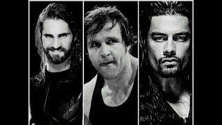 [Highlights/HD] Trận đấu hay nhất của Roman Reigns,Dean Ambrose,Seth Rollins