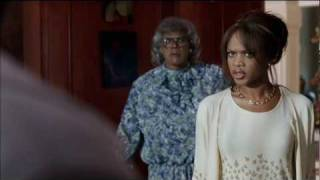 "Tyler Perry's Diary of a Mad Black Woman - 5. ""Madea's Chainsaw"""