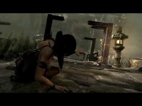 Tomb Raider 2013 (music video) [Disturbed - Haunted]
