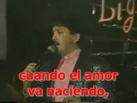 karaoke rafael orosco.relicario de besos