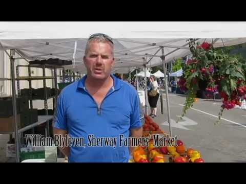 Sherway Farmers' Market Overview
