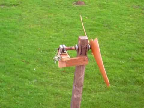 nesafe homemade wind turbine bicycle wheel On stepper motor wind generator