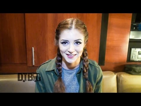 Against The Current - BUS INVADERS Ep. 1044 [Warped Edition 2016]