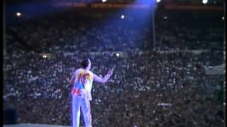 Queen - Love of My Life  (Live at Wembley -1986)