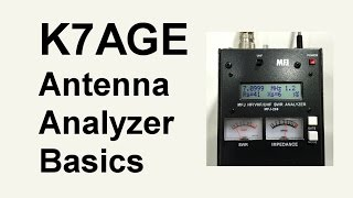 FA450 Antenna Analyzer Assembly Guide - Ampear Lee