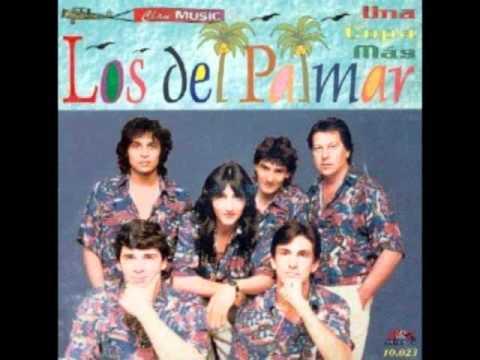 LOS DEL PALMAR ENGANCHADOS ♫ ♪