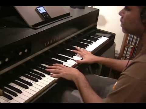 Markolino Dimond - Camarones - Piano - AleMarquis
