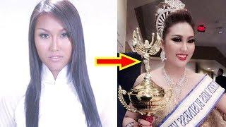 Phi Thanh Vân - Từ nhan sắc xấu xí  từng bị kỳ thị đến ngôi vị hoa hậu doanh nhân tại Mỹ