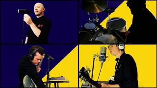 Everything Everything - Arch Enemy and Kemosabe - Live Session