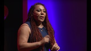 4 ways men relate to violence against women | Angela MacDougall | TEDxECUAD