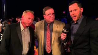 New Ring Of Honor General Manager, NJPW Introducing New Titles, ROH Recap Videos, More