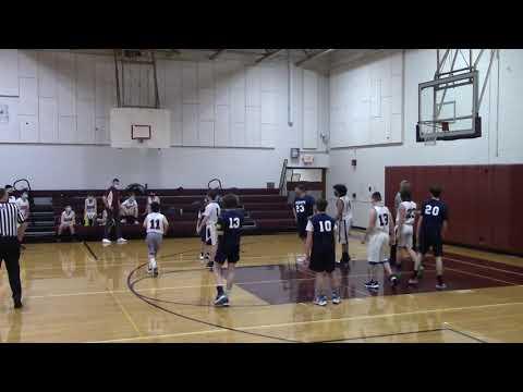 NCCS - AVCS Mod Boys  3-16-21