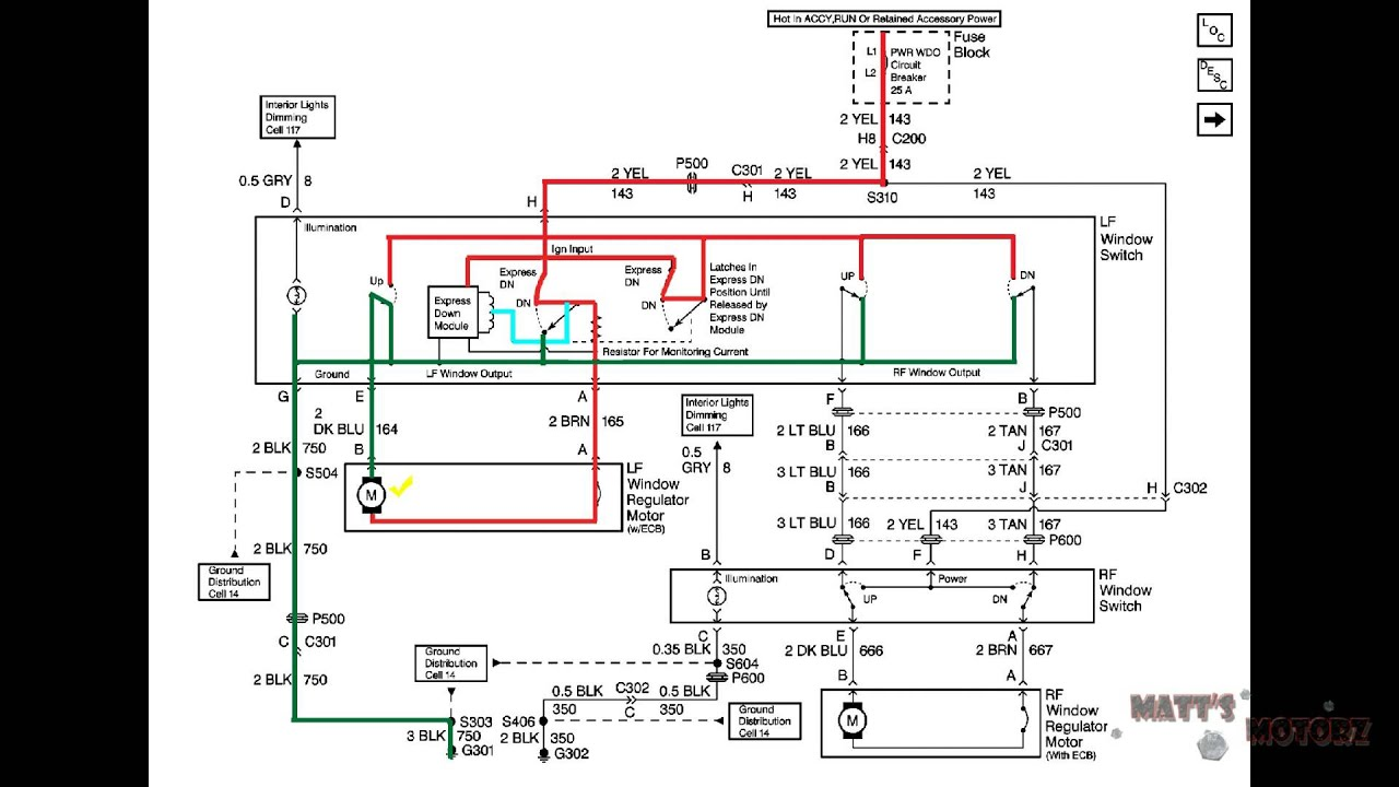 Diagram  Peterbilt Power Window Wiring Diagram Full