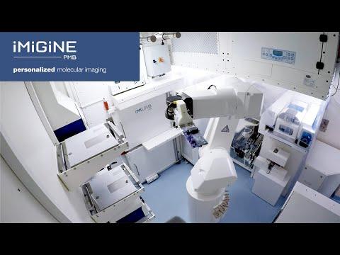 PMB y CEA anuncian la puesta en servicio de iMiGiNE en el...