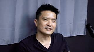EP!C Podcast: Startup stories: Ep 9: Min Liang Tan on getting Sh*t done