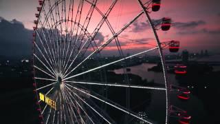 Vòng Quay Mặt Trời - Sun Wheel - Đà Nẵng