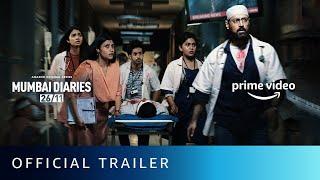 Mumbai Diaries Amazon Prime Web Series Video HD