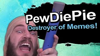 SUPER SMASH MEMES [MEME REVIEW] 👏 👏#31