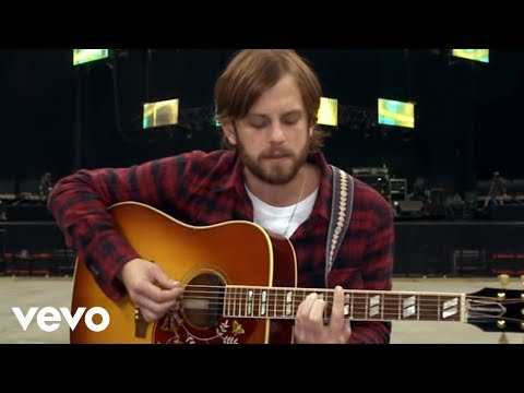 Kings Of Leon - Talihina Sky (Live)