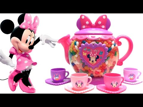 MICKEY MOUSE Disney Mickey Amp Minnie Surprise Baskets