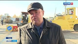 15 октября в России отмечается день работников дорожного хозяйства