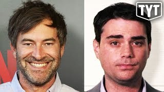 Actor Receives Blowback After Endorsing Ben Shapiro
