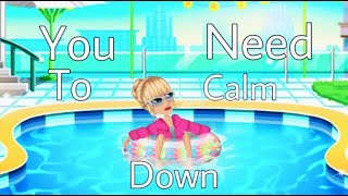 You Need To Calm Down - Msp Version