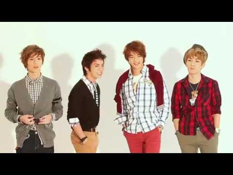 120221 SHINee Spring/Summer photoshoot  for Maypole
