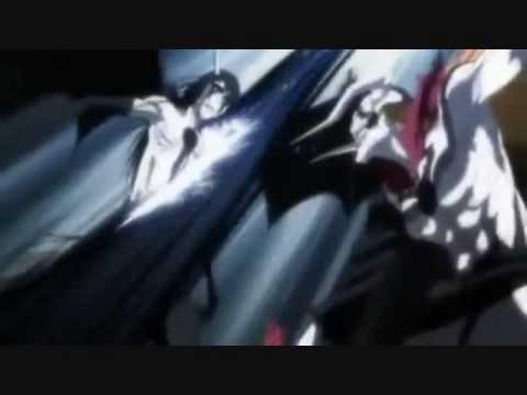 Bleach - Breaking Benjamin - Anthem of The Angels