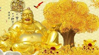 Ai mở Kinh Phật này trong nhà tiền tài ùn ùn vào như nước sức khỏe phước đức cả đời