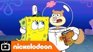 SpongeBob SquarePants | Breaking Records | Nickelodeon UK