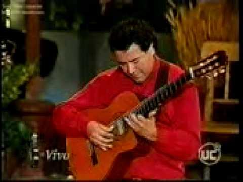 DIAPASON PORTEÑO - TONADAS EN OLMUE 2001