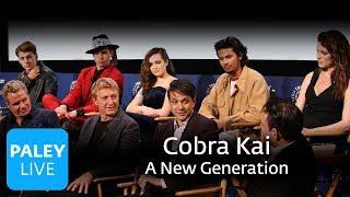Cobra Kai: A New Generation