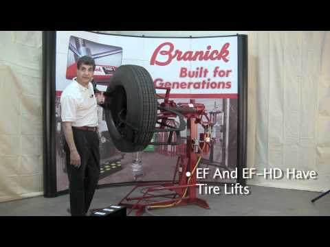 Branick Models EF and EF-HD Tire Spreaders.mov